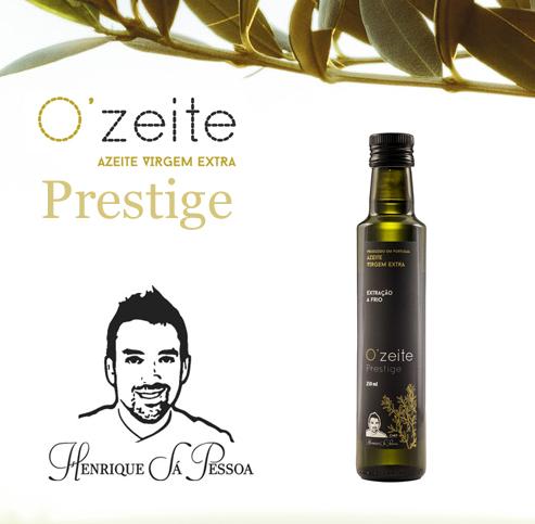 ozeite prestige
