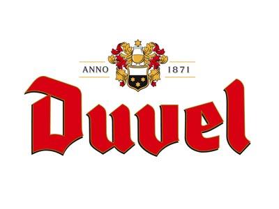 logo brasserie duvel