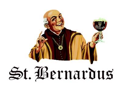 logo st bernardus brasserie bière